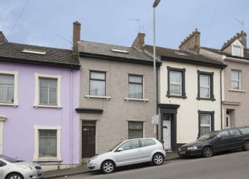 Thumbnail 4 bed terraced house for sale in Caerau Road, Newport