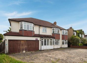 Thumbnail 7 bed detached house for sale in College Road, Harrow Weald, Harrow, Greater London