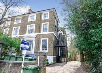 68 Shooters Hill Road, London SE3. 2 bed flat for sale