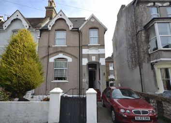 Thumbnail 4 bedroom semi-detached house for sale in North Avenue, Ramsgate, Kent