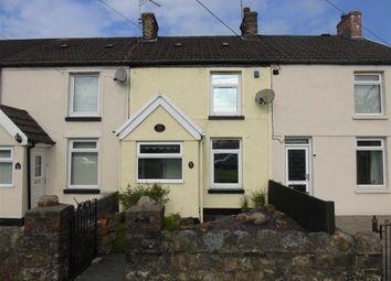 Thumbnail 2 bed terraced house for sale in Bryntywod, Llangyfelach, Swansea