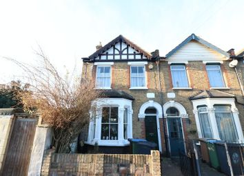 Thumbnail 3 bed terraced house to rent in Shaftesbury Road, London