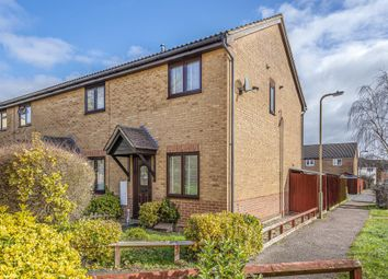 2 bed end terrace house for sale in Glenmore Road, Carterton OX18