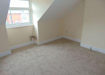 Thumbnail 2 bed flat for sale in Rowlandson Terrace, Sunderland