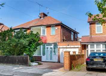 Thumbnail 3 bedroom detached house for sale in Cumbrian Gardens, London