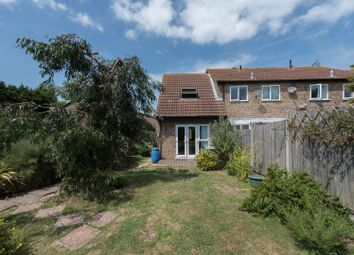Thumbnail 1 bed end terrace house for sale in Forgefields, Herne Bay