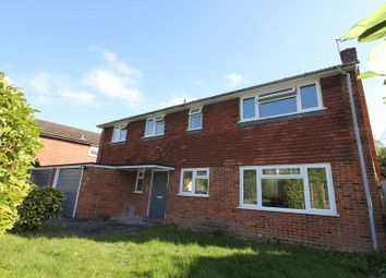 Thumbnail 4 bedroom detached house to rent in Lower Road, Chalfont St. Peter, Gerrards Cross