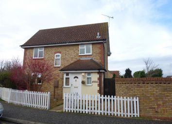 Thumbnail 3 bed detached house to rent in Nash Drive, Broomfield, Chelmsford