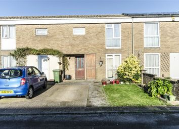 2 bed terraced house for sale in Cheddar Close, Woolston, Southampton, Hampshire SO19