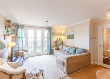Thumbnail 1 bed flat for sale in Mayflower Court, Ongar, Essex