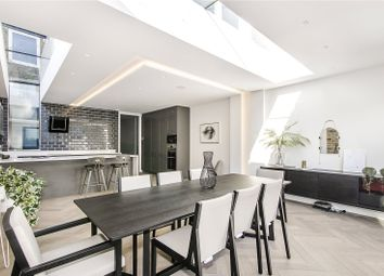 Thumbnail 6 bed terraced house for sale in Englewood Road, London