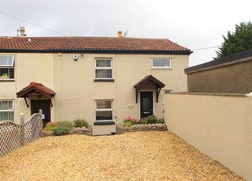 Thumbnail 3 bedroom end terrace house for sale in Queens Road, Bishopsworth, Bristol