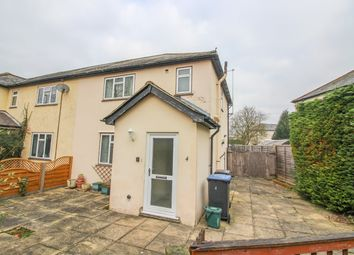 Thumbnail 3 bed semi-detached house for sale in High House Estate, Sheering Road, Harlow