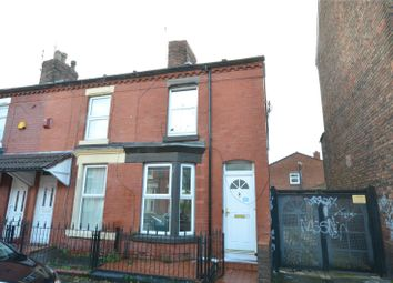 Thumbnail 2 bedroom end terrace house for sale in Spofforth Road, Liverpool, Merseyside