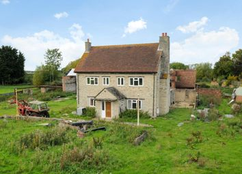 Roke Marsh Farm, Wallingford OX10. 6 bed detached house