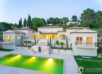 Thumbnail 9 bed property for sale in Mougins, Alpes Maritimes, France