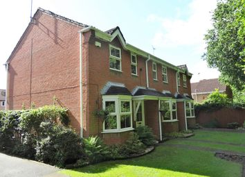 Thumbnail 2 bed end terrace house to rent in Cornbury Grove, Solihull