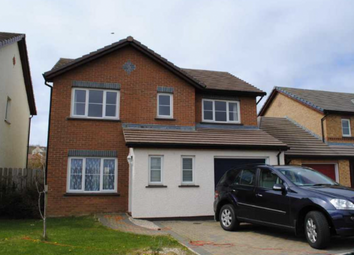 Thumbnail 4 bed detached house to rent in Erin Close, Port Erin, Isle Of Man