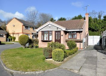 Thumbnail 2 bed bungalow for sale in Knoll Beck Close, Goldthorpe