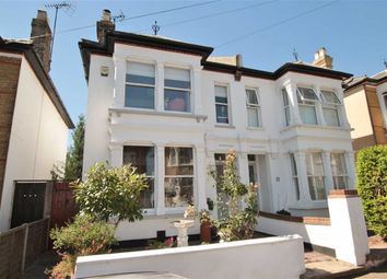 Thumbnail 3 bed semi-detached house to rent in Victoria Road, Leigh-On-Sea, Essex