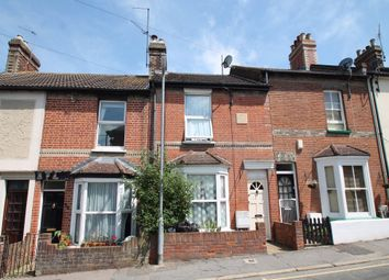 Thumbnail 2 bed terraced house to rent in Church Road, Walton On The Naze