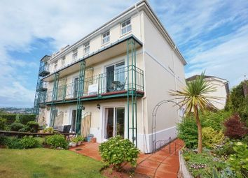 Thumbnail 4 bed property for sale in Highcliffe Mews, Paignton