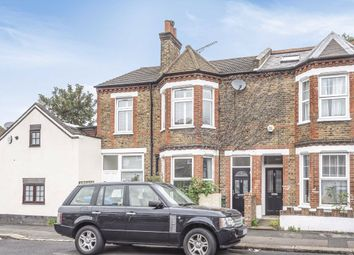 Thumbnail 3 bed flat for sale in Chale Road, London