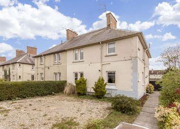 Thumbnail 2 bed flat for sale in 19 Lawrie Terrace, Loanhead