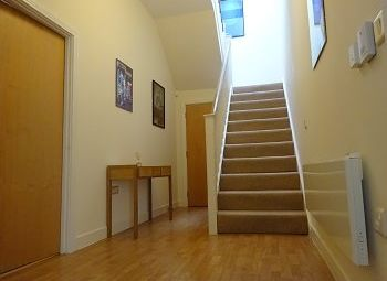 Thumbnail 3 bed flat to rent in Viva Apartments, 10 Commercial Street, Birmingham