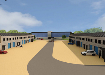 Thumbnail Business park to let in Speirsbridge Business Park, Spiersbridge Way, Glasgow