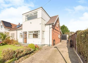 Thumbnail 3 bed semi-detached house for sale in Sherbrooke Avenue, Leeds, West Yorkshire