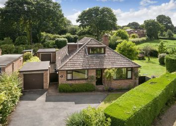 Thumbnail 4 bed property for sale in Pear Tree Drive, Landford, Salisbury
