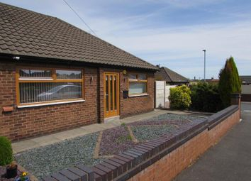 Thumbnail 2 bed bungalow for sale in Rydal Avenue, Orrell, Wigan