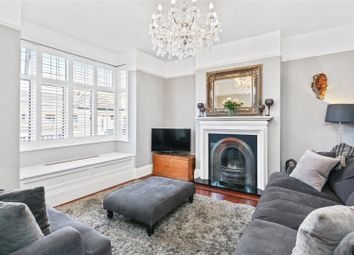 Thumbnail 5 bed end terrace house for sale in Thames Street, Weybridge, Surrey