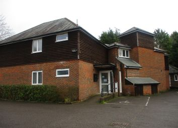 Thumbnail 2 bed flat for sale in Park Lane, Kemsing, Sevenoaks