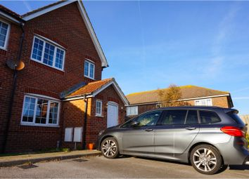 Thumbnail 3 bed end terrace house to rent in Tide Way, Chichester