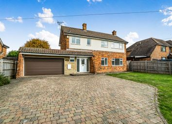 Thumbnail 4 bed semi-detached house to rent in Copes Road, Great Kingshill, High Wycombe