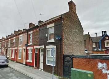 Thumbnail 2 bed terraced house to rent in Nimrod Street, Walton, Liverpool