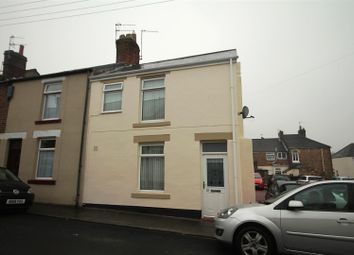 2 bed end terrace house for sale in Albert Street, Crook DL15