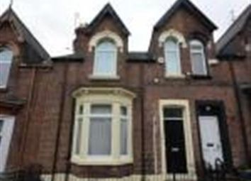 Thumbnail 5 bedroom terraced house to rent in Carlyon Street, Sunderland