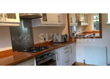 Thumbnail 2 bed cottage to rent in Artberry Road, Wimbledon