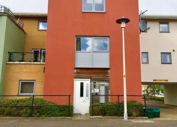 Thumbnail 2 bed flat to rent in Marina, Portishead