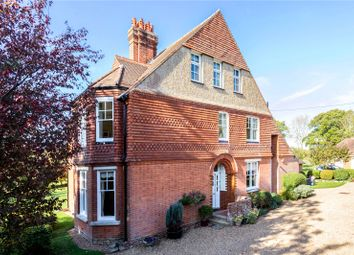 Thumbnail 7 bed detached house for sale in Horsham Road, Cowfold, Horsham, West Sussex