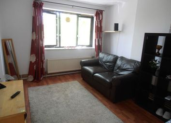Thumbnail 1 bed flat to rent in Treaty Street, King's Cross