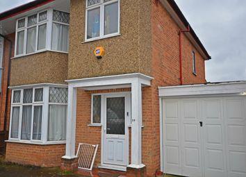 3 bed semi-detached house to rent in Ellis Avenue, Slough SL1