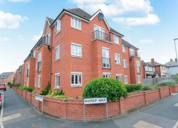 Thumbnail 2 bed flat for sale in Inverkip Walk, Parkfields, Wolverhampton