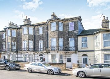 Thumbnail Studio to rent in Wellington Road, Great Yarmouth