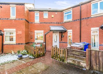 Thumbnail 3 bedroom terraced house for sale in Rose Hill, Denton, Manchester