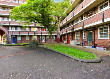 Thumbnail 3 bed flat for sale in St Katherines Way, London