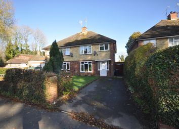 Thumbnail 3 bed semi-detached house to rent in Perrylands, Charlwood, Horley